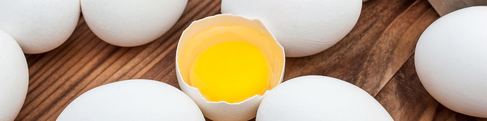 Massive Egg Recall For Salmonella Affects Walmart Waffle House