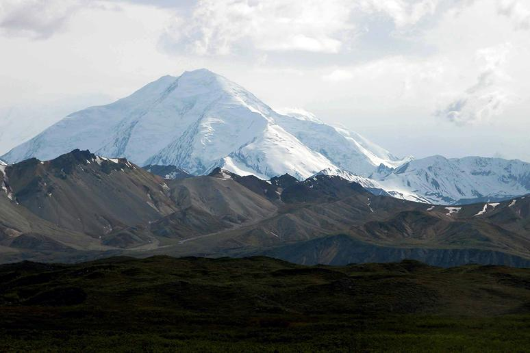 Alaska: Denali National Park