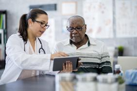 Here's How to Get the Most Out of Your Doctor Visits