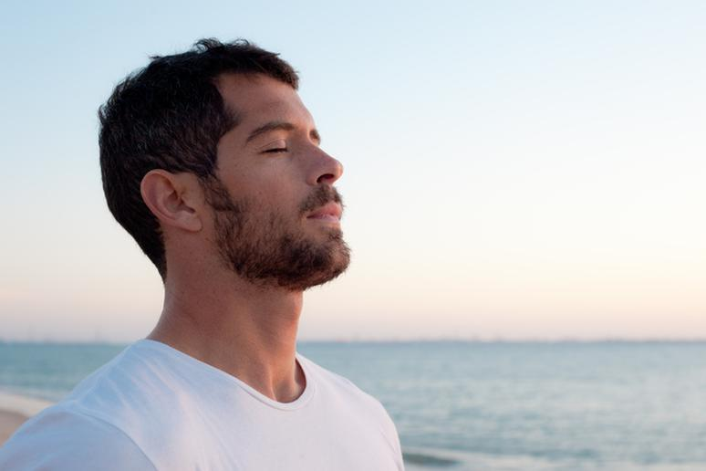 Learn and practice proper breathing