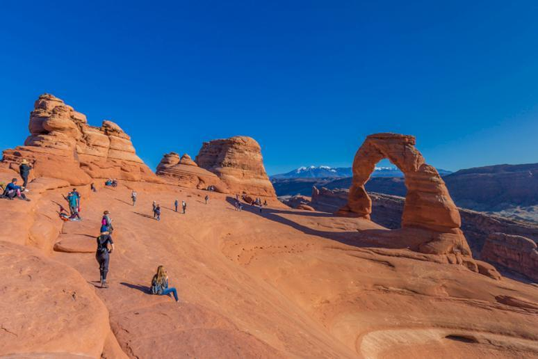 Arches National Park (Grand County, Utah)