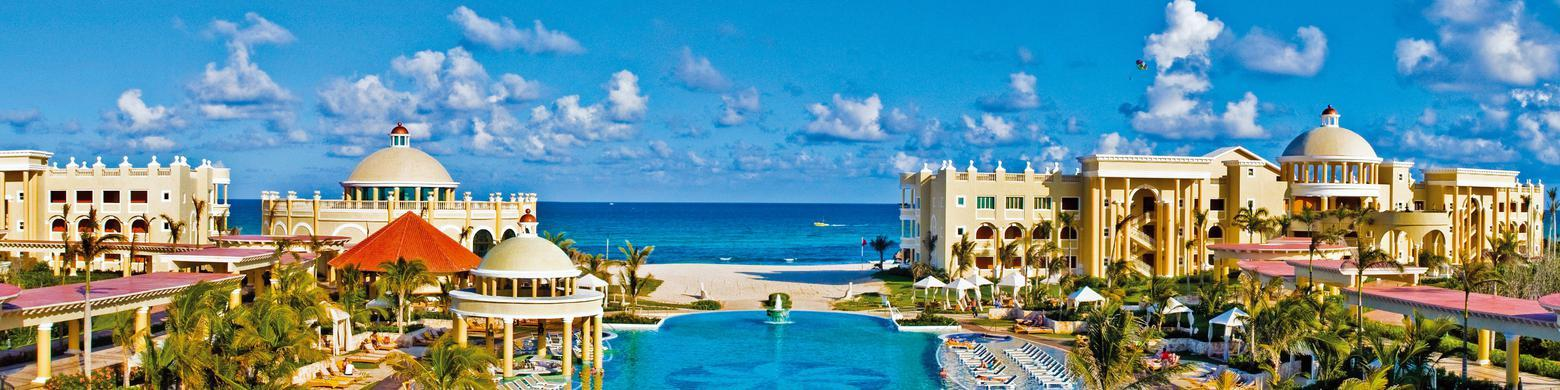 6 Reasons to Consider Mexico's Luxurious Iberostar Grand Hotel Paraíso