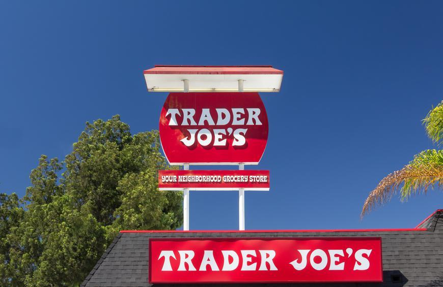 The Healthiest Foods You Can Buy at Trader Joe's Slideshow