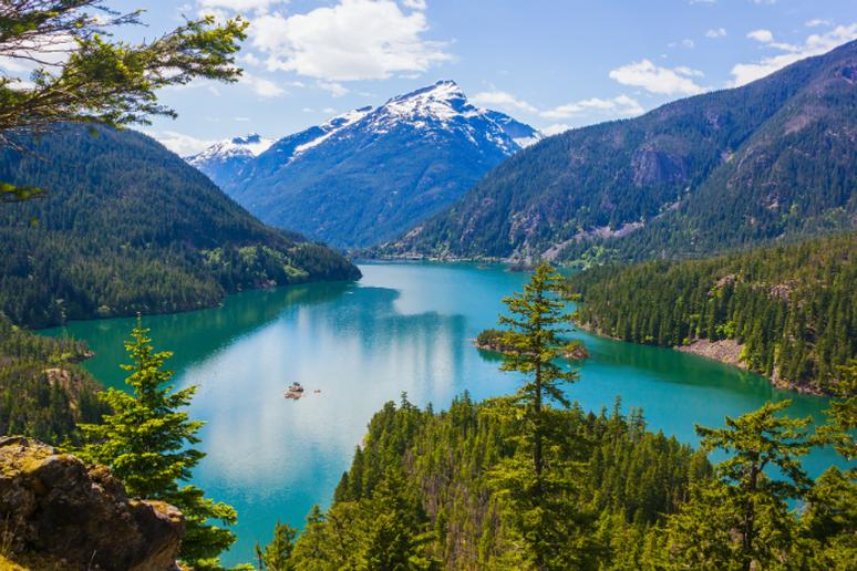 Washington: North Cascades National Park