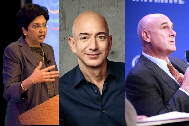 America's 50 Most Powerful People in Food for 2017