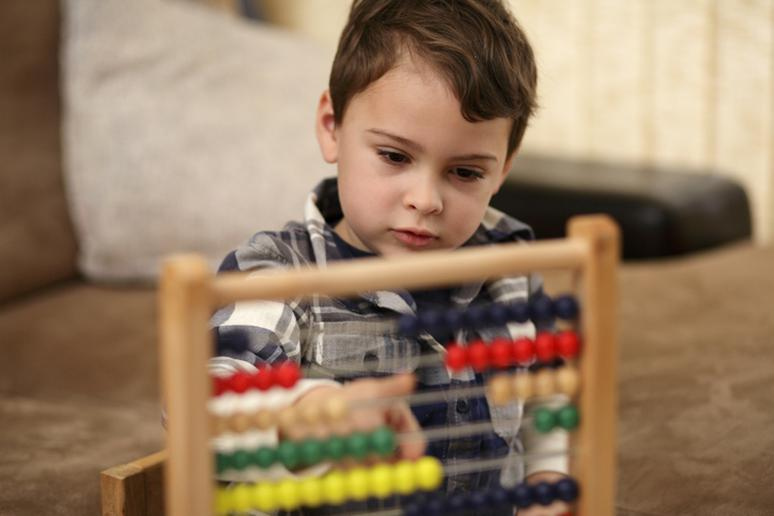 There is no one medical test for autism