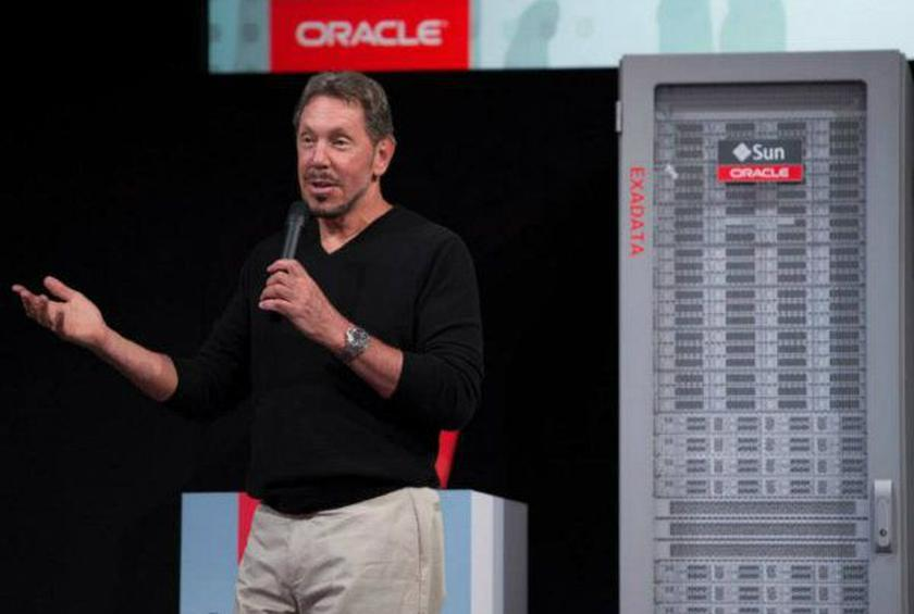 Oracle Buys Hospitality and Retail Vendor MICROS Systems for $5.3 Billion
