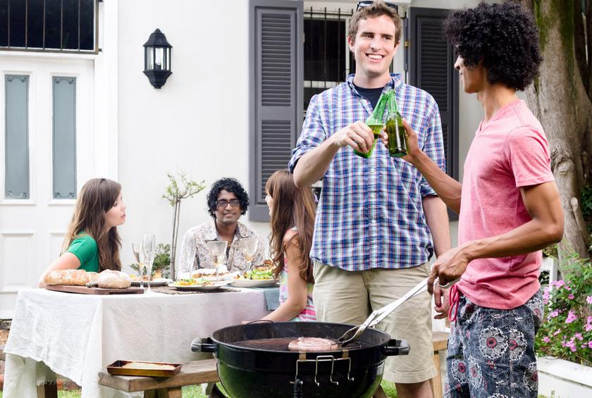 Barbecue Party Ideas