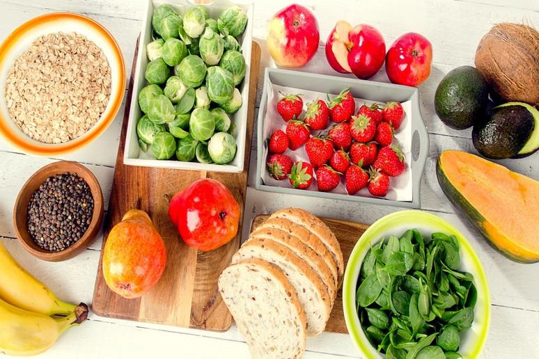The Proper Diet Can Extend the Lifespan of Middle-Aged Adults
