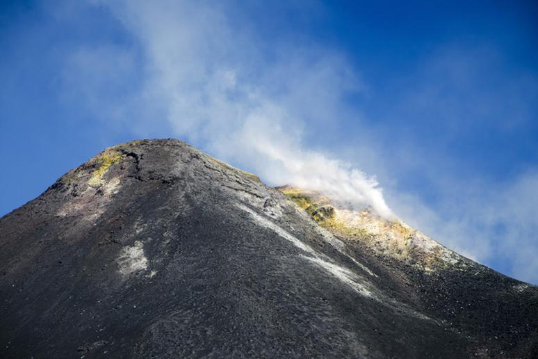 Most Incredible Active Volcanoes You - The Active Times