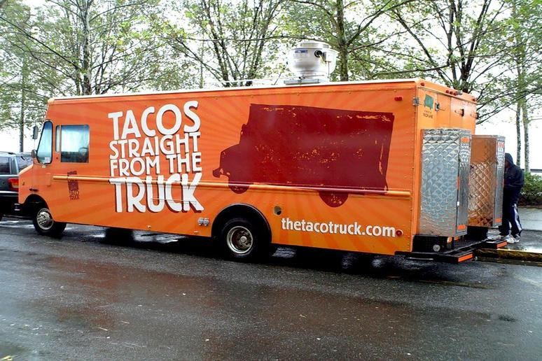 #78 The Taco Truck, New Jersey (Various locations)
