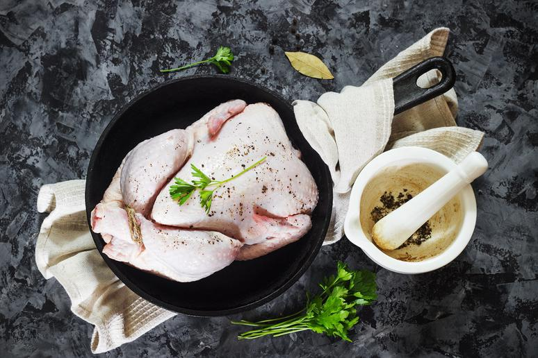 Perfect Roasted Chicken Recipe