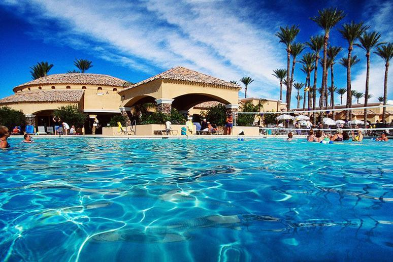Arizona: Palm Creek Golf & RV Resort (Casa Grande)