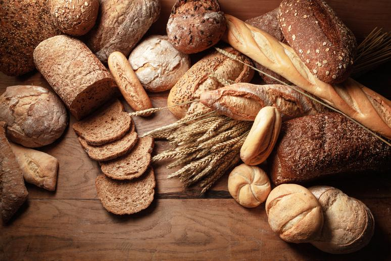 Bread Around the World: From Baguettes to Naan