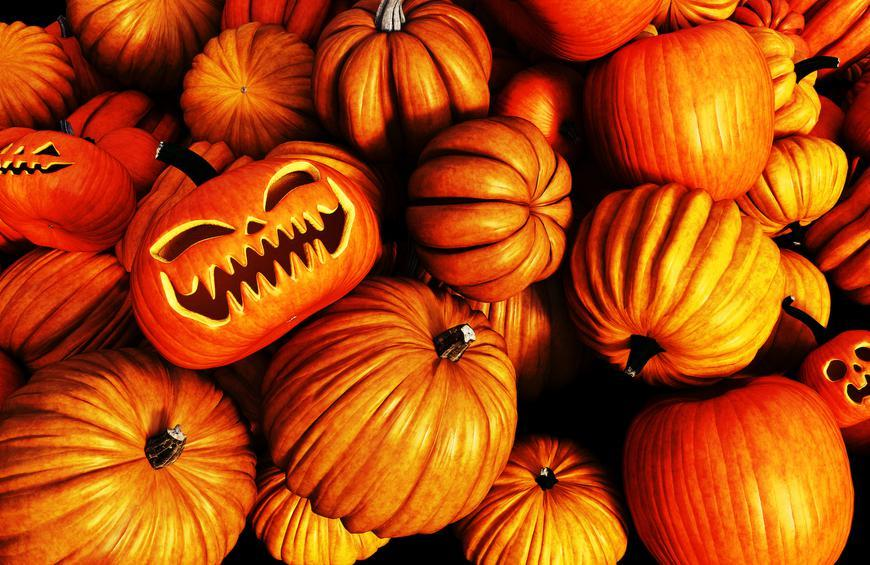 Pumpkin Carving Tips For Fun Fall Days Slideshow The Active Times