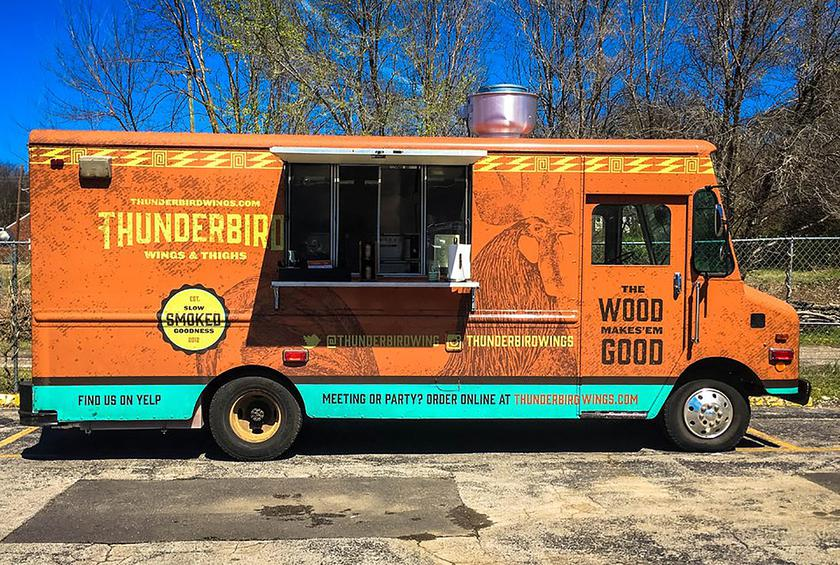 The Best Food Truck In Every State Gallery