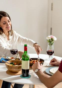 Recipes for a Libido-Boosting Valentine's Day Dinner