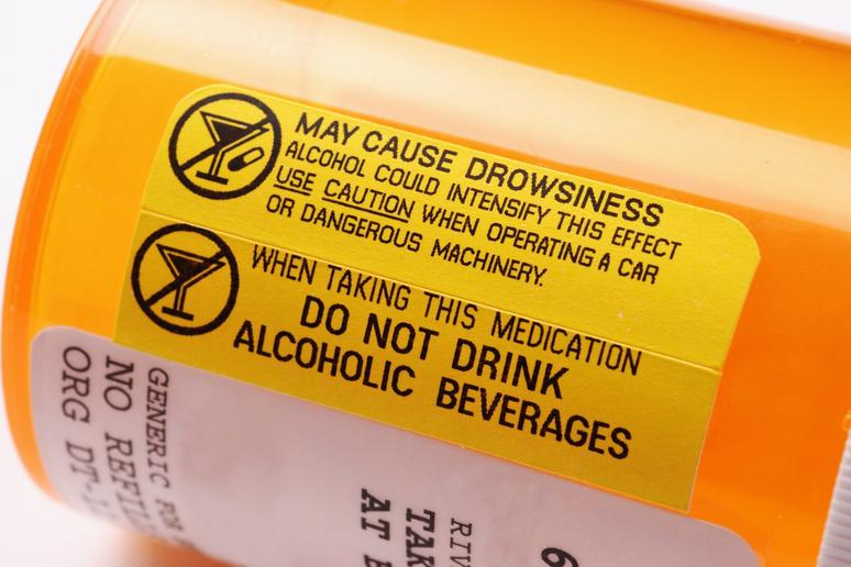 Alcohol Can Affect Diabetes Medication