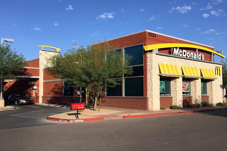 2012: McDonald's Asks for #McDStories, Instantly Regrets It