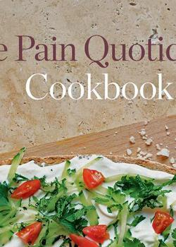 Le Pain Quotidien Cookbook Cover