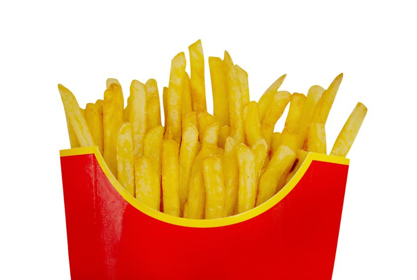 copycat mcdonald s french fries recipe by david kaplan