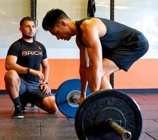 12 Real Truths a First Timer Learns About CrossFit