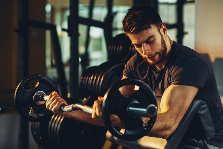 Add strength training to your workouts