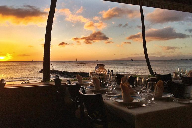 Hawaii: Michel's at the Colony Surf, Honolulu