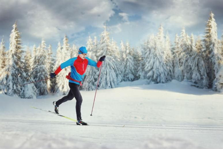 Unbelievable Cross-Country Skiing Destinations