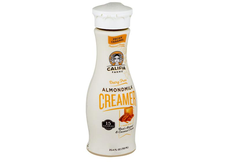 Califia Farms Sweet Flavored Creamers