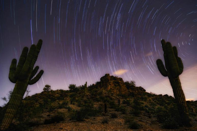 10 Spots for Stargazing in Phoenix | The Active Times