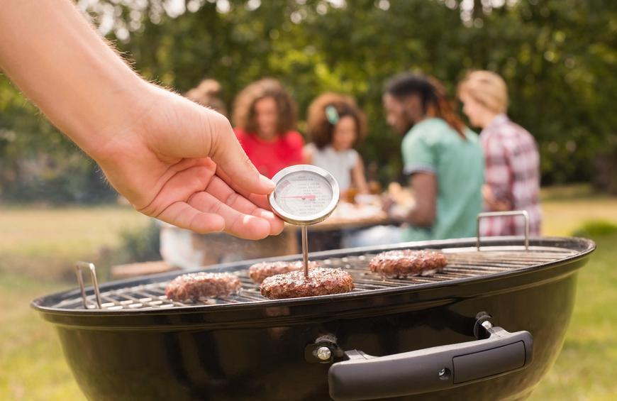 How to cook meat correctly