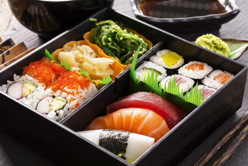 Michelin Chef Gets Into the Bento Business