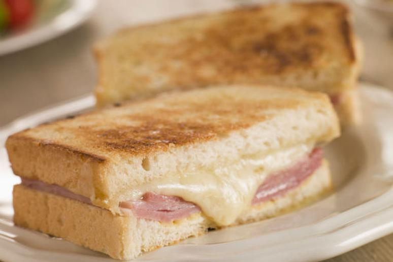 Croque Monsieurs & Other Ways the World Makes Grilled