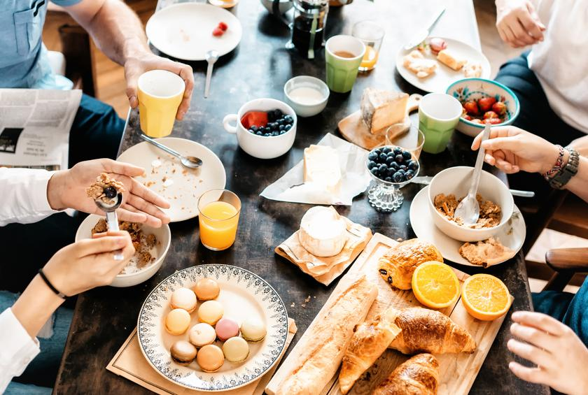 Image result for eat breakfast