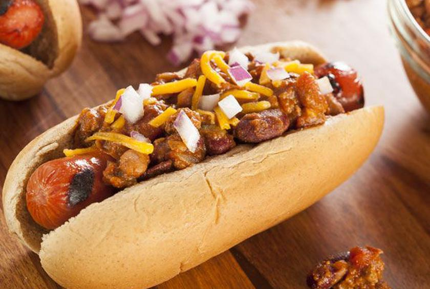 5 Best Hot Dog Toppings