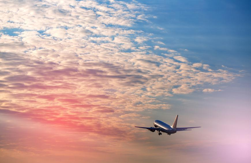 Pilots are not worried turbulence