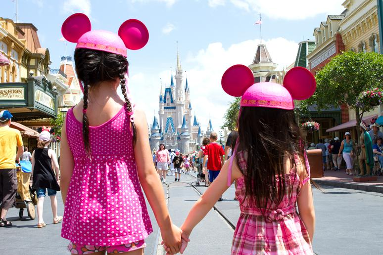 17 Surprising Things That Will Get You Kicked Out of Disney Parks