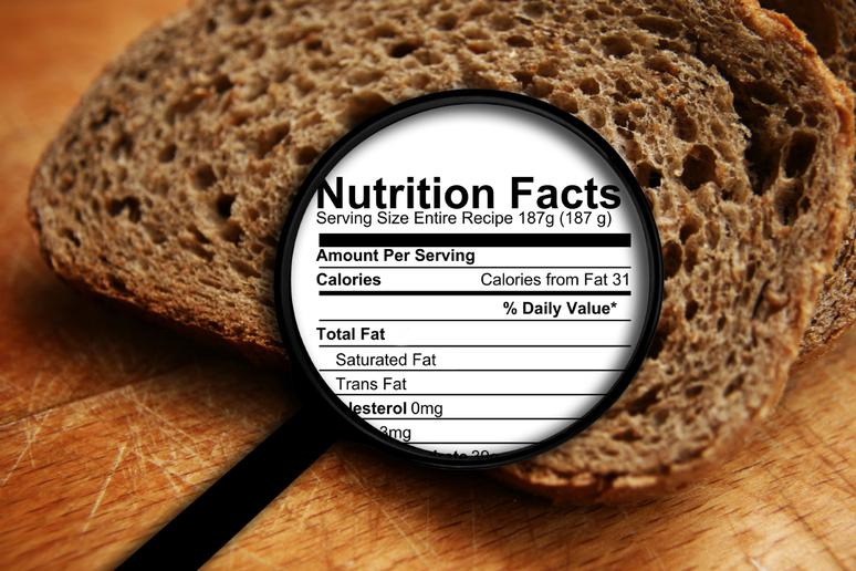 'Reduced Calorie' Bread Is Often Worse for You