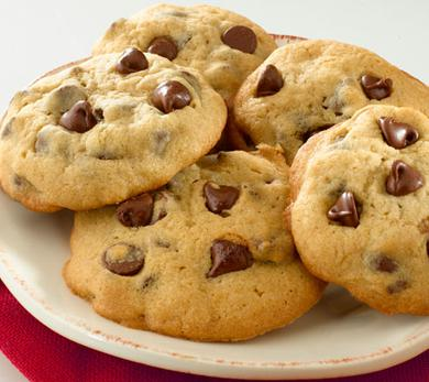 Country Chocolate Chippers