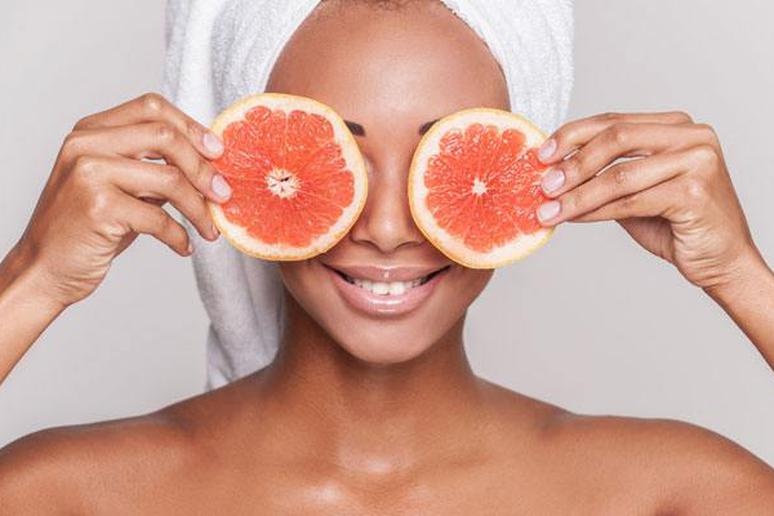 Myths About Food and Beauty
