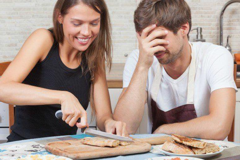 5 Foods Every Girl Should Know How to Make For Her Boyfriend