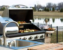 These Are the Best Over-the-Top Backyard Grills