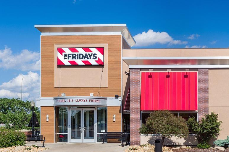 TGI Friday's Tries to Pass Off Cheap Booze