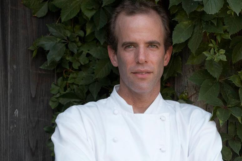 Dan Barber, Blue Hill and Blue Hill at Stone Barns (New York)