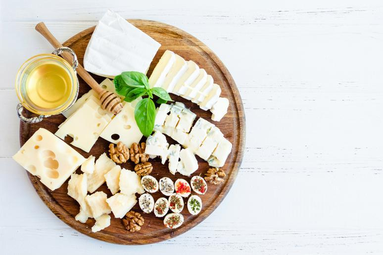 Skip the Lollies and Go for Cheese
