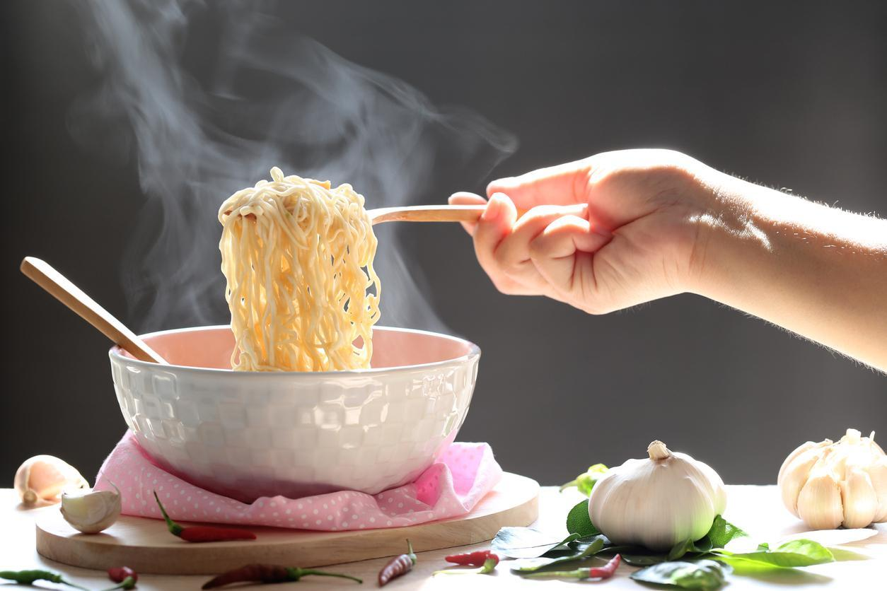 How These 15 Countries Use Their Noodles