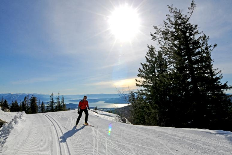 Ski 4 FREE in 3 First Timer Package