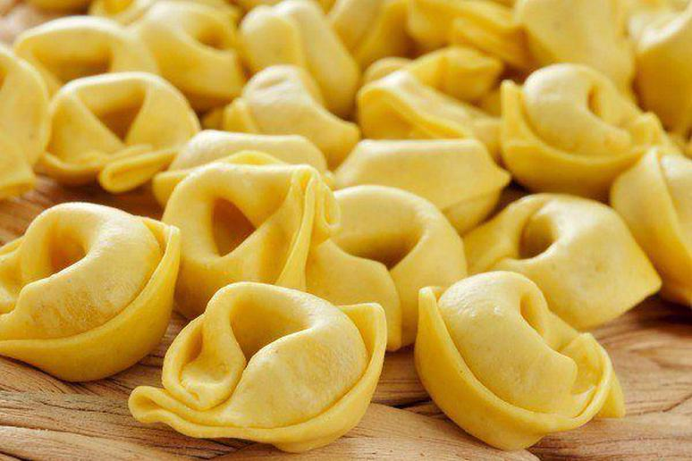 How to Make Tortellini from Scratch