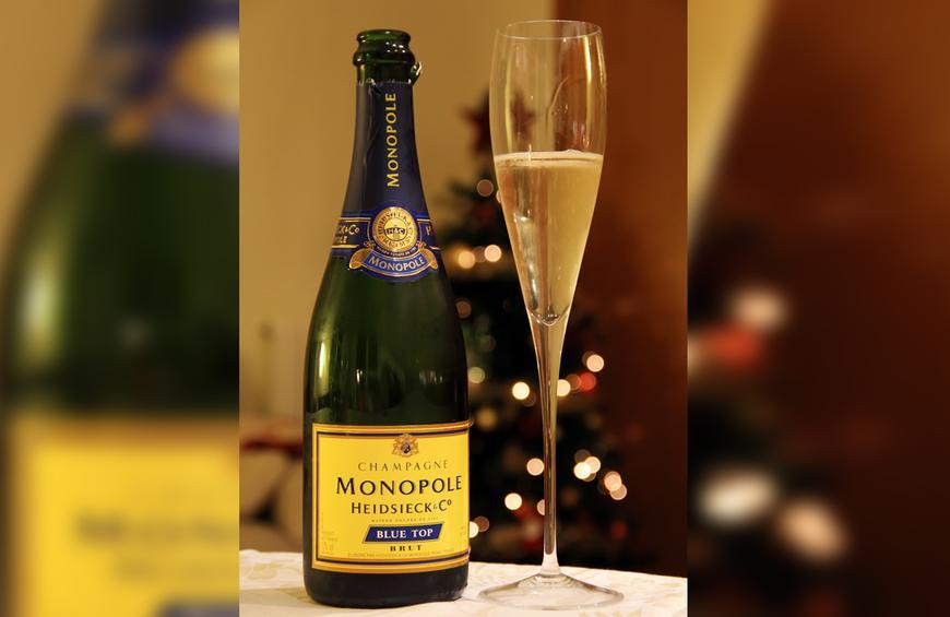 10 Really Really Expensive Champagnes